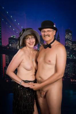 Brian and Rylla