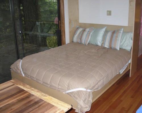Queen-Murphy-Bed
